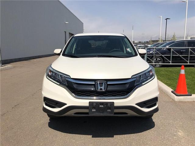 2015 Honda CR-V SE (Stk: I190768A) in Mississauga - Image 2 of 9