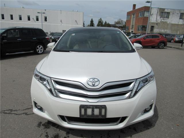 2015 Toyota Venza Base (Stk: 16183A) in Toronto - Image 2 of 30