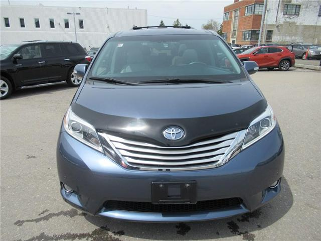 2015 Toyota Sienna XLE 7 Passenger (Stk: 16185A) in Toronto - Image 2 of 30