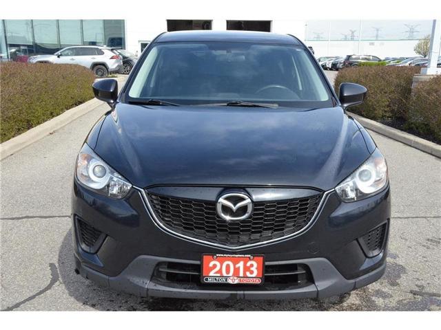 2013 Mazda CX-5 GX (Stk: 111249) in Milton - Image 2 of 20