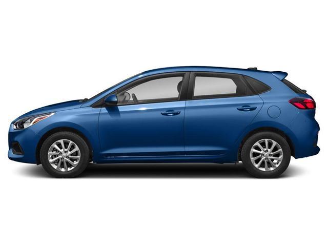 2019 Hyundai Accent  (Stk: 34027F) in Brampton - Image 2 of 9