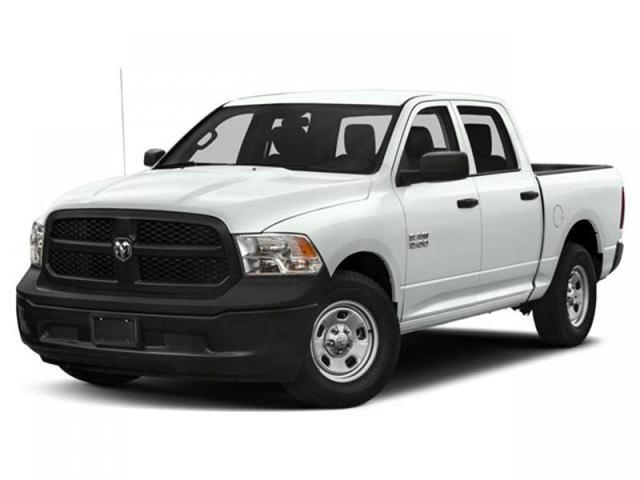 2019 RAM 1500 Classic ST (Stk: K647551) in Surrey - Image 1 of 9