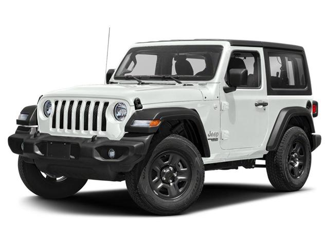 2019 Jeep Wrangler Sport (Stk: K633077) in Surrey - Image 1 of 9
