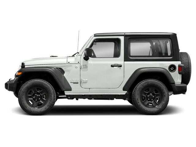 2019 Jeep Wrangler Sport (Stk: K633077) in Surrey - Image 2 of 9