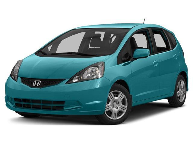 2014 Honda Fit LX (Stk: P7092) in London - Image 1 of 10
