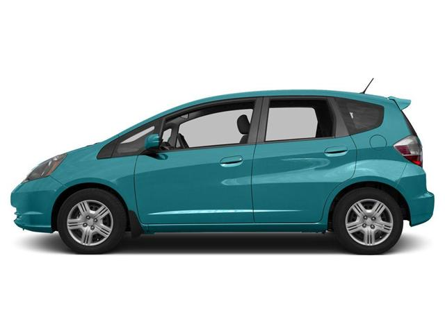 2014 Honda Fit LX (Stk: P7092) in London - Image 2 of 10