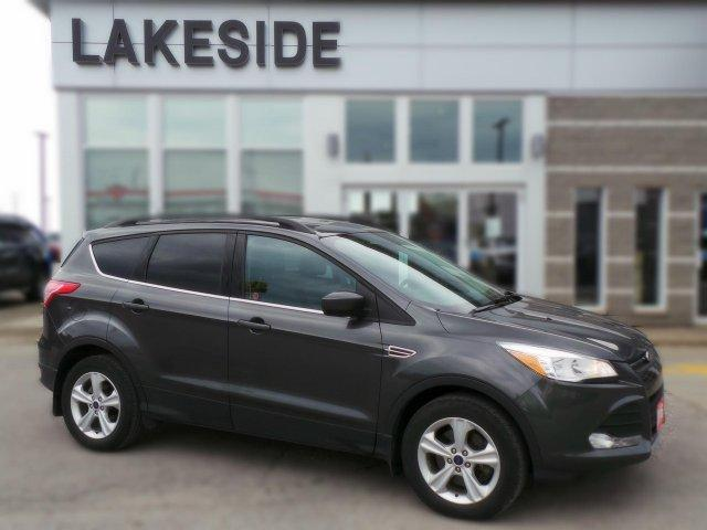 2016 Ford Escape SE (Stk: T9296A) in Southampton - Image 1 of 16