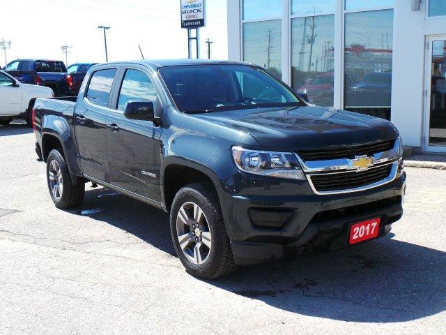 2017 Chevrolet Colorado LT (Stk: P6178) in Southampton - Image 2 of 15