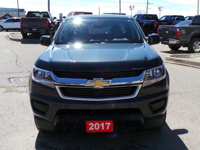 2017 Chevrolet Colorado LT (Stk: P6178) in Southampton - Image 3 of 15