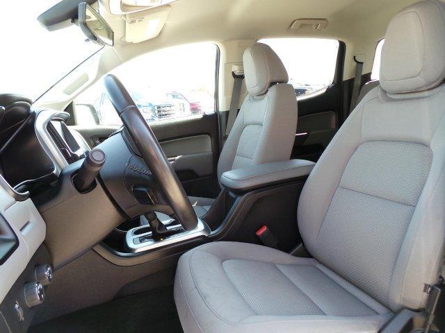 2017 Chevrolet Colorado LT (Stk: P6178) in Southampton - Image 9 of 15