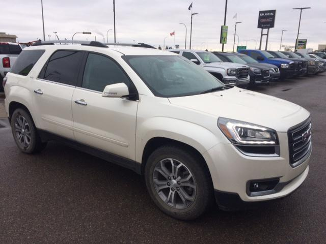 2013 GMC Acadia SLT1 (Stk: 131083) in Lethbridge - Image 1 of 6