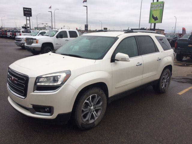 2013 GMC Acadia SLT1 (Stk: 131083) in Lethbridge - Image 2 of 6