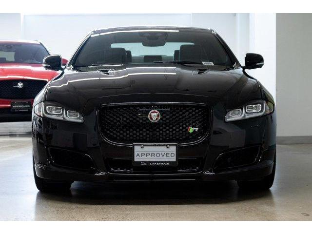 2018 Jaguar XJ XJR (Stk: J0396) in Ajax - Image 2 of 30