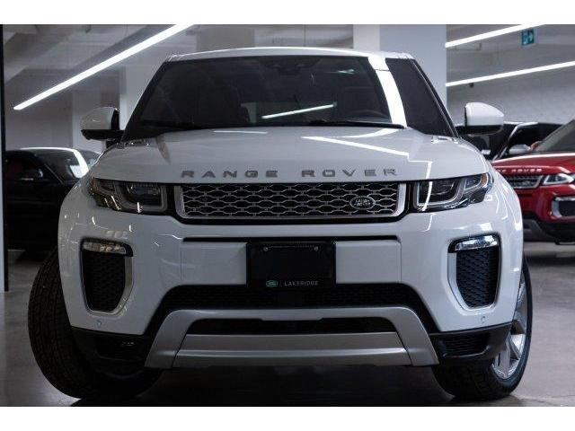 2019 Land Rover Range Rover Evoque Autobiography (Stk: R0695) in Ajax - Image 2 of 30