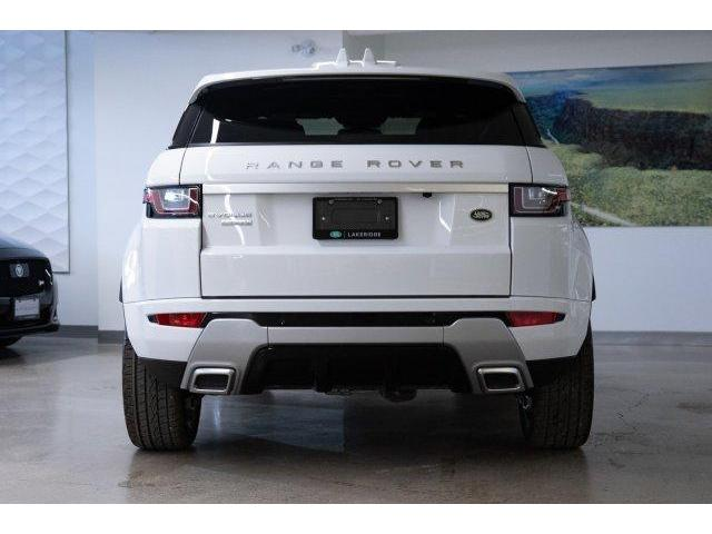 2019 Land Rover Range Rover Evoque Autobiography (Stk: R0695) in Ajax - Image 4 of 30