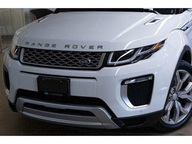 2019 Land Rover Range Rover Evoque Autobiography (Stk: R0695) in Ajax - Image 5 of 30