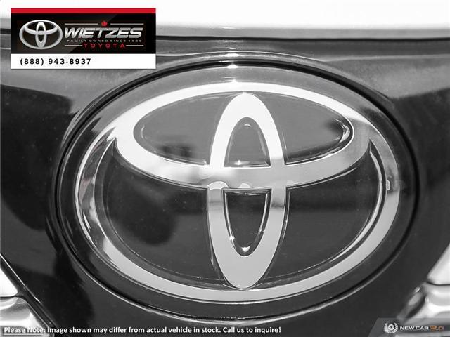 2019 Toyota Corolla Hatchback CVT (Stk: 67359) in Vaughan - Image 9 of 27