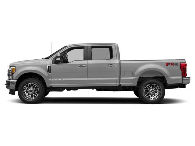 2019 Ford F-350 Lariat (Stk: 196766) in Vancouver - Image 2 of 9