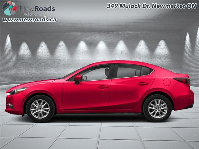 2018 Mazda Mazda3 50th Anniversary (Stk: 41119) in Newmarket - Image 1 of 1