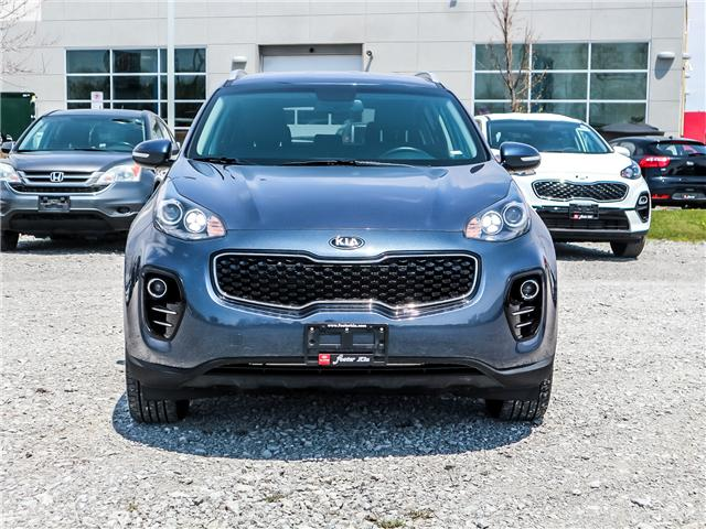 2019 Kia Sportage  (Stk: 6501P) in Scarborough - Image 2 of 27