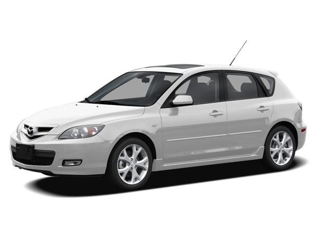 2007 Mazda Mazda3  (Stk: P0285) in Toronto - Image 1 of 2