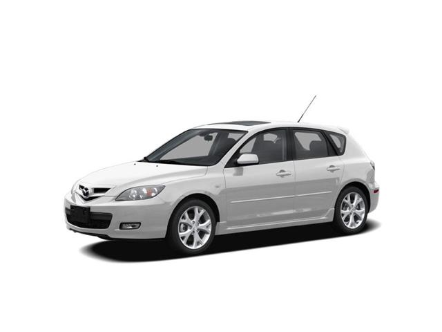 2007 Mazda Mazda3  (Stk: P0285) in Toronto - Image 2 of 2