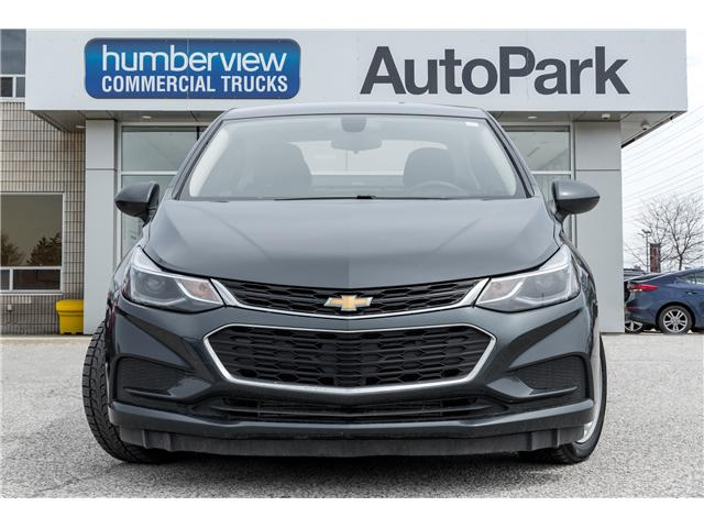 2017 Chevrolet Cruze LT Auto (Stk: APR3225) in Mississauga - Image 2 of 18