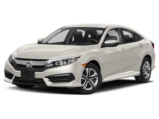 2018 Honda Civic LX (Stk: 2180259N) in Calgary - Image 1 of 9