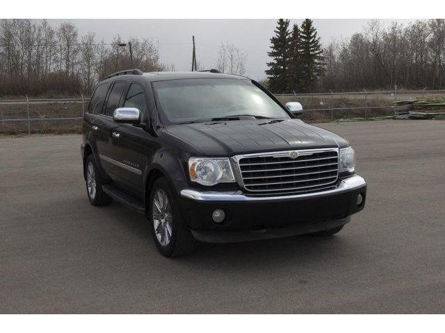 2008 Chrysler Aspen Limited (Stk: V811) in Prince Albert - Image 3 of 11