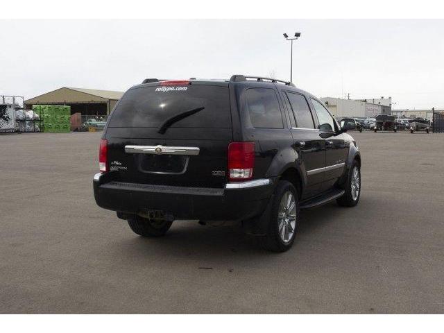 2008 Chrysler Aspen Limited (Stk: V811) in Prince Albert - Image 5 of 11