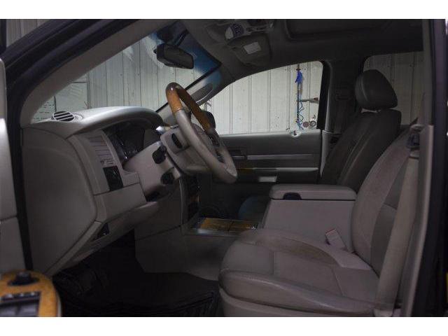 2008 Chrysler Aspen Limited (Stk: V811) in Prince Albert - Image 9 of 11