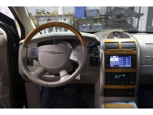 2008 Chrysler Aspen Limited (Stk: V811) in Prince Albert - Image 10 of 11