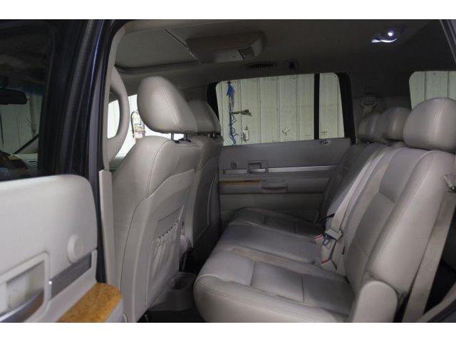 2008 Chrysler Aspen Limited (Stk: V811) in Prince Albert - Image 11 of 11