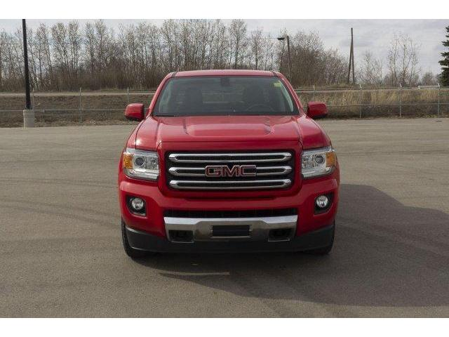 2015 GMC Canyon SLE (Stk: V810) in Prince Albert - Image 2 of 11