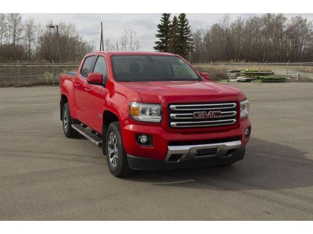 2015 GMC Canyon SLE (Stk: V810) in Prince Albert - Image 3 of 11