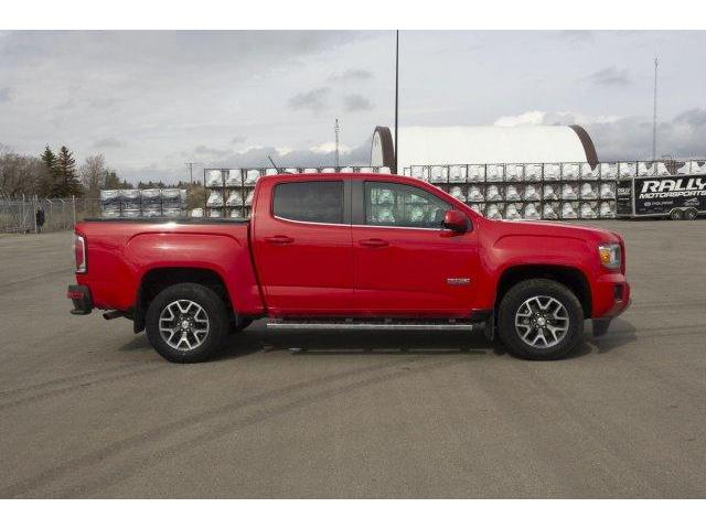 2015 GMC Canyon SLE (Stk: V810) in Prince Albert - Image 4 of 11