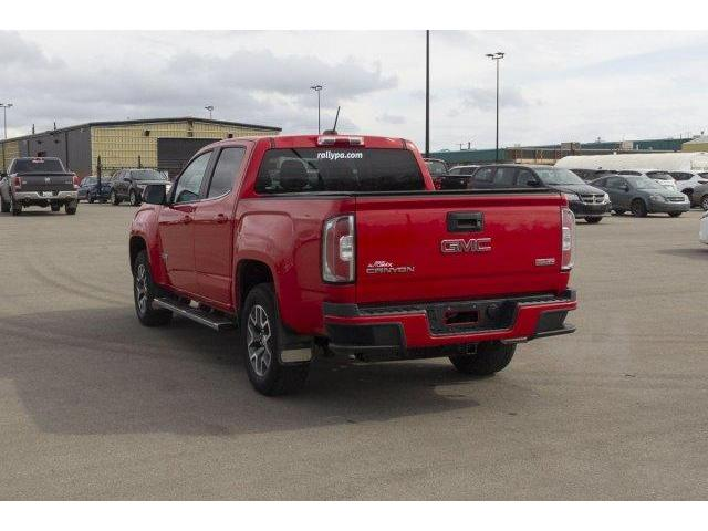 2015 GMC Canyon SLE (Stk: V810) in Prince Albert - Image 7 of 11