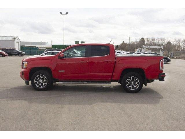 2015 GMC Canyon SLE (Stk: V810) in Prince Albert - Image 8 of 11