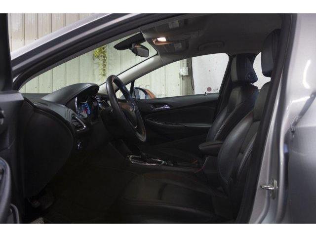 2018 Chevrolet Cruze Premier Auto (Stk: V827) in Prince Albert - Image 9 of 11