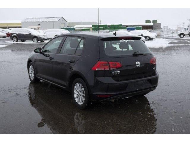 2017 Volkswagen Golf  (Stk: V805) in Prince Albert - Image 3 of 11