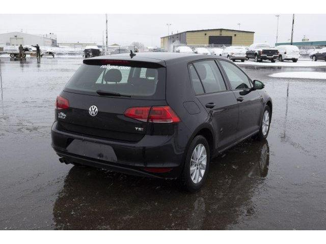 2017 Volkswagen Golf  (Stk: V805) in Prince Albert - Image 5 of 11
