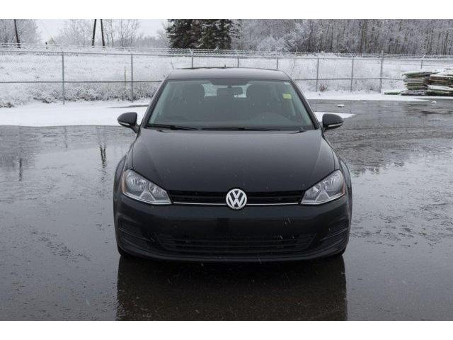 2017 Volkswagen Golf  (Stk: V805) in Prince Albert - Image 8 of 11
