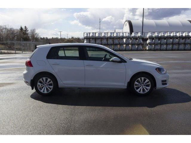 2015 Volkswagen Golf  (Stk: V809) in Prince Albert - Image 4 of 11