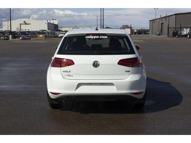 2015 Volkswagen Golf  (Stk: V809) in Prince Albert - Image 6 of 11