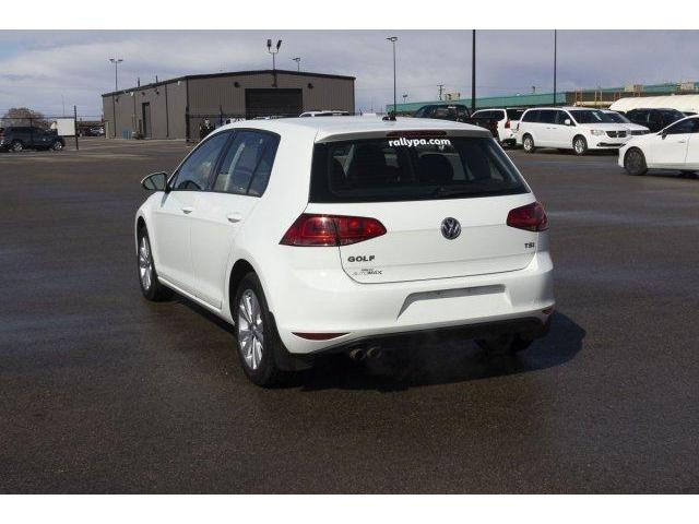2015 Volkswagen Golf  (Stk: V809) in Prince Albert - Image 7 of 11