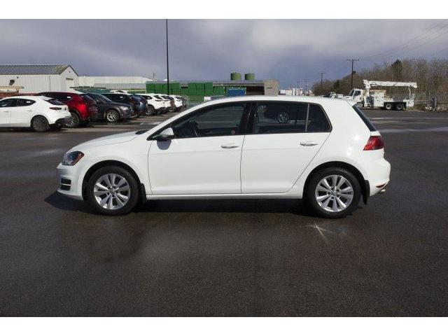 2015 Volkswagen Golf  (Stk: V809) in Prince Albert - Image 8 of 11