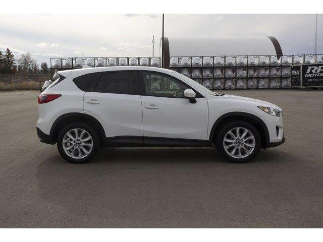 2013 Mazda CX-5 GT (Stk: V828) in Prince Albert - Image 4 of 11