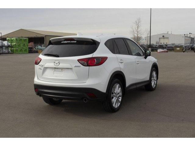 2013 Mazda CX-5 GT (Stk: V828) in Prince Albert - Image 5 of 11
