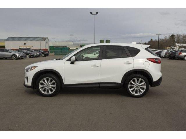 2013 Mazda CX-5 GT (Stk: V828) in Prince Albert - Image 8 of 11