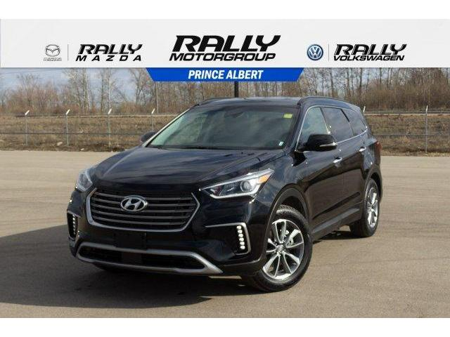 2019 Hyundai Santa Fe XL  (Stk: V833) in Prince Albert - Image 1 of 11